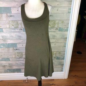 Fig dress fits size M